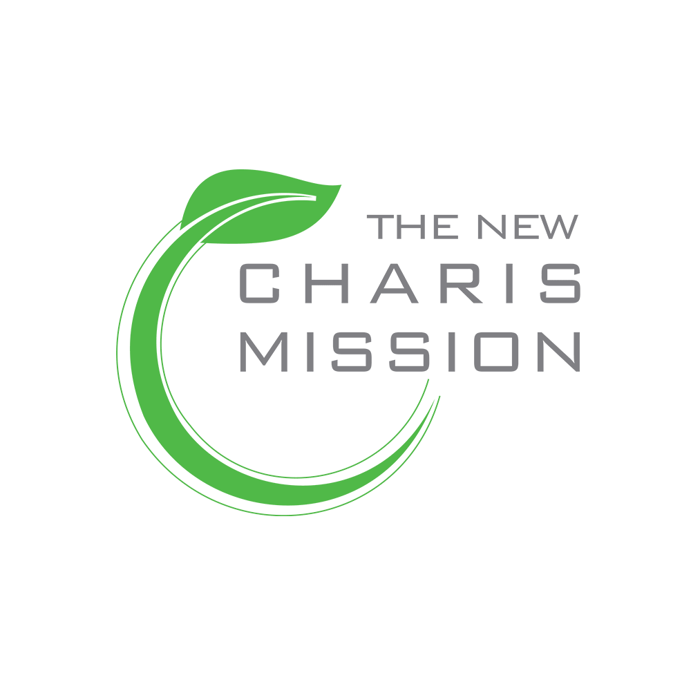 The New Charis Mission | Live On Purpose